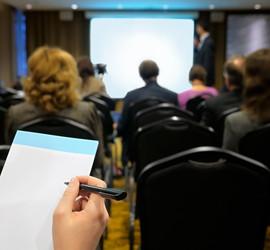 Проведение корпоративных тренингов и семинаров